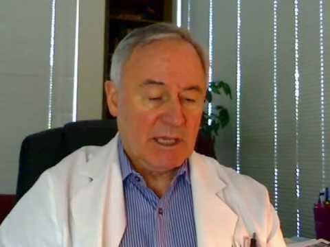 Вегетативная нейропатия: диагностика и лечение