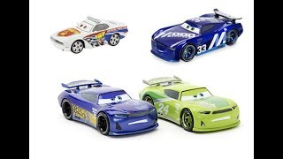 New Disney Cars Disney Store Diecasts!