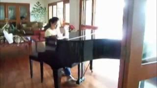 2008 Ballad Pour Adeline (Sol Albar) PSD