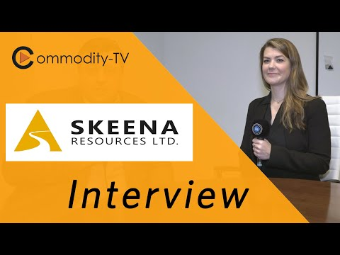 Skeena Resources: Infill Drilling At Eskay Creek To Increase Resource - Possible Sale Of Project