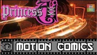 Princess Ai-Motion Comic #01, Planet, Genannt Erde