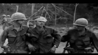 War in Vietnam - война во Вьетнаме
