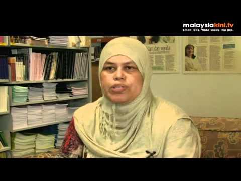 Видео секс у мусульман