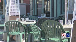 'An investment very much worth making': Providence plans to make Al Fresco on the Hill a tradition