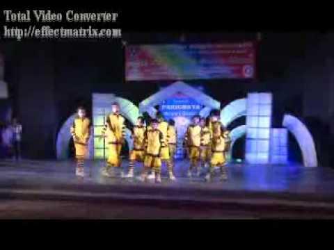 rdt dance crew 2013 parichaya