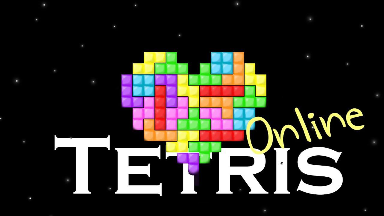 Tetris Spielen Online