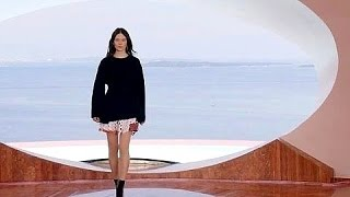 Dior | Cruise 2016 Full Edited Show | Exclusive