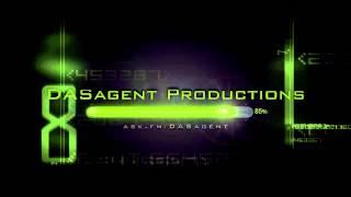 Sony Vegas Loading Screen Intro Template