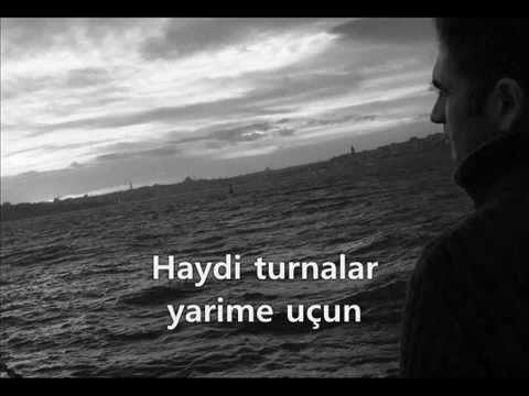 Süleyman Köklü - Kara Sevda (Cem Karaca Cover)