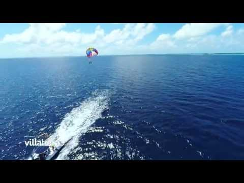 Q Adventure Water Sports in Maldives by Villa Hotels & Resorts