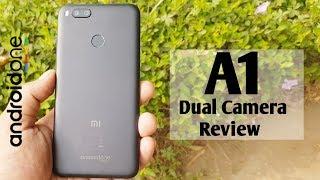 Xiaomi Mi A1 Camera Review [Urdu/Hindi]