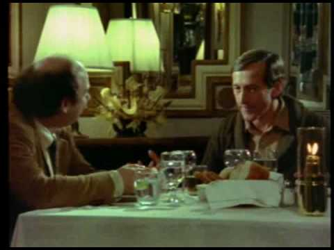 an analysis of my dinner with andre a film by louis malle My dinner with andre other films by director louis malle: atlantic city my dinner with andre strikes me as a film which many wish to have seen.
