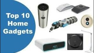 ||Top 10 home gadgets||#Tech #Today #Subscribe
