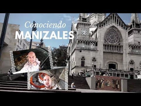 Visita de Manizales (grande pelea callejera con policia en el video, almas sensibles abstenerse)