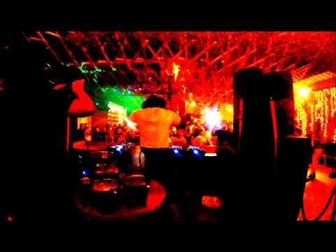 Culoe de Song & Dj Angelo - Da Mike @Otto, Patras [14/2/2016]