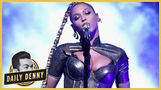 Beyonce's 8 Most Memorable Tour Moments | Daily Denny
