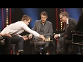 Bill Gates gets interviewed and plays chess against Magnus Carlsen | SVT/NRK/Skavlan