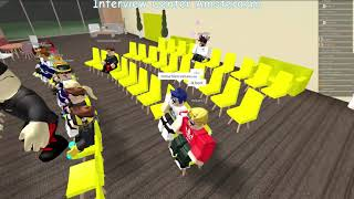 Interview Roblox Amsterdam Noord Holland