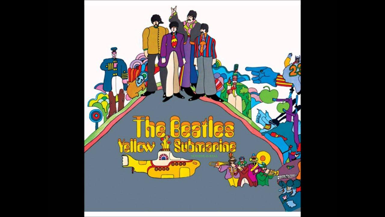 Pepperland the beatles 1969 intheflesh