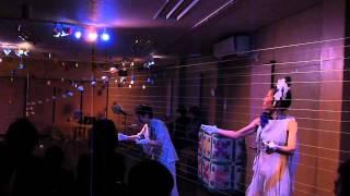 水嶋一江 ストリングラフィ・アンサンブル 「スタジオ・ライヴ」 13-12-25-03/04