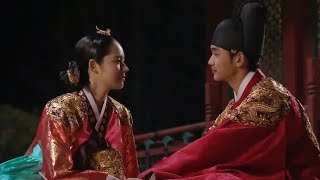 Download Moon Embracing the Sun ♥ Romantic Moments in One Song Mp3 and Videos