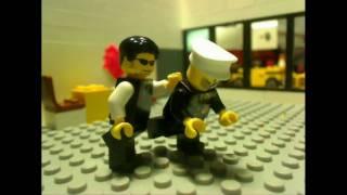 Lego City SWAT