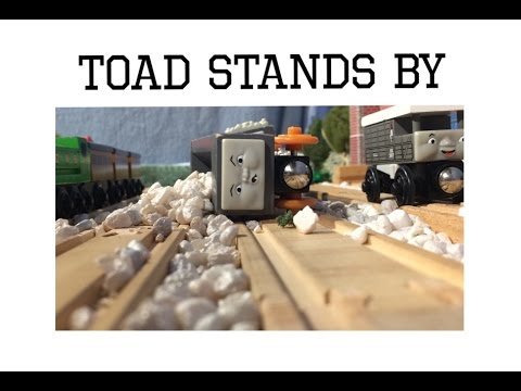 Toad Stand By remake (GC)