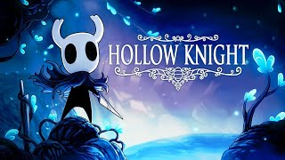 Hollow Knight - Cap. 09 - Capa de ala de polilla 🦚