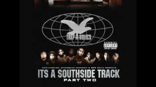 Southside On The Track - Bottle Poppin (Instrumental)