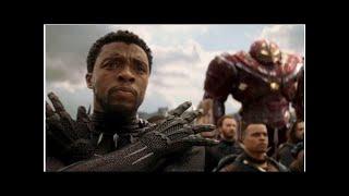 Avengers: Infinity War – Black Panther cast on opening up Wakanda