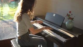 Where Is My Mind The Pixies Piano Cover Maxence Cyrin
