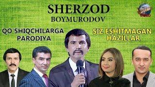 Sherzod Boymurodov - Qo`shiqchilarga  parodiya