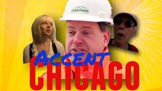 Accent - Chicago, IL #Gawker #America