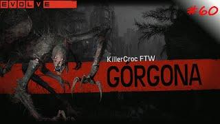 Baixar GORGON, O SEXTO MONSTRO! - Evolve [BR] - Gameplay #60 - 1080p | 60fps