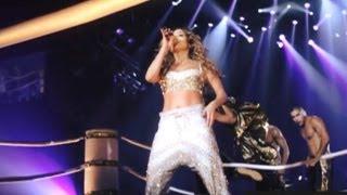 "Jennifer Lopez - ""Goin' In"" (Live)"
