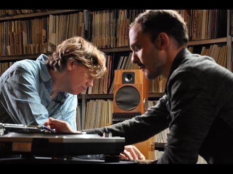 Thurston Moore dans Radio Vinyle #41 sur France Culture