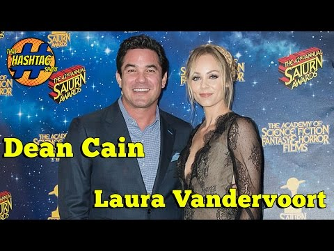 Dean Cain and Laura Vandervoort Dish on Supergirl Season 2 | Saturn Awards 2016
