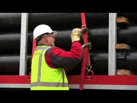 Lubbers Load Securing
