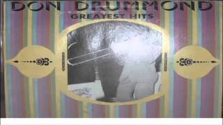 DON DRUMMOND  ALIPANG     LP   GREATEST HITS   TREASURE ISLE