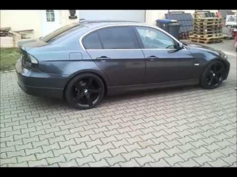 bmw e90 325i tuning youtube. Black Bedroom Furniture Sets. Home Design Ideas