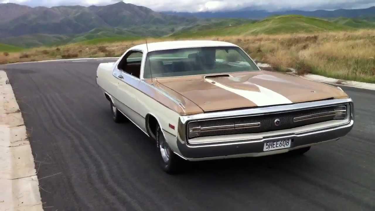 Image result for 1970 Chrysler Hurst 300