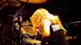 Sepultura - Escape to the Void (Live in 1990)