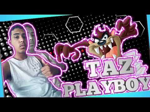 Taz playboy