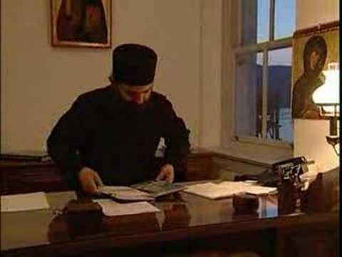 Vatopedi Monastery - Part 7