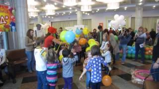 Выставка-квест в Москве  22 сентября 2013 г.(, 2013-09-29T19:00:13.000Z)