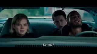 Dont Breath/ Nefesini Tut Türkçe Altyazılı Fragman
