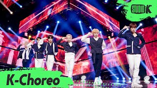 [K-Choreo 6K] 원어스 직캠 'TO BE OR NOT TO BE' (ONEUS Choreography) l @MusicBank 200904