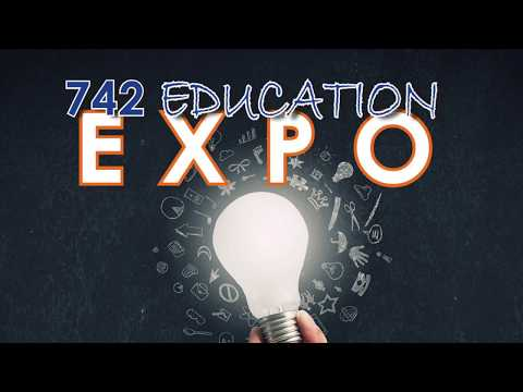 Education Expo 2017