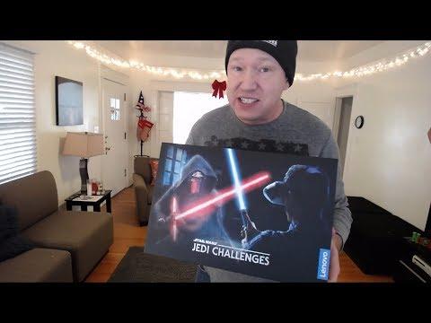 Is Jedi Challenges Worth $199?