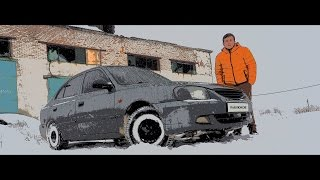 ПАВЛЮКОВ У РУЛЯ Hyundai Accent II